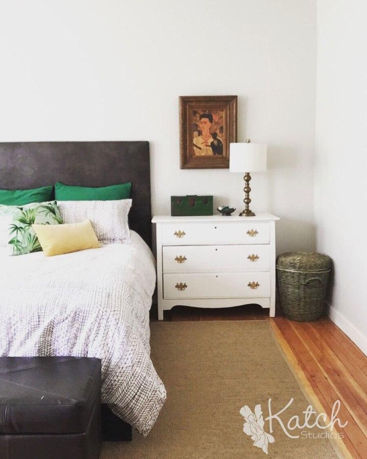 Update: Master Bedroom