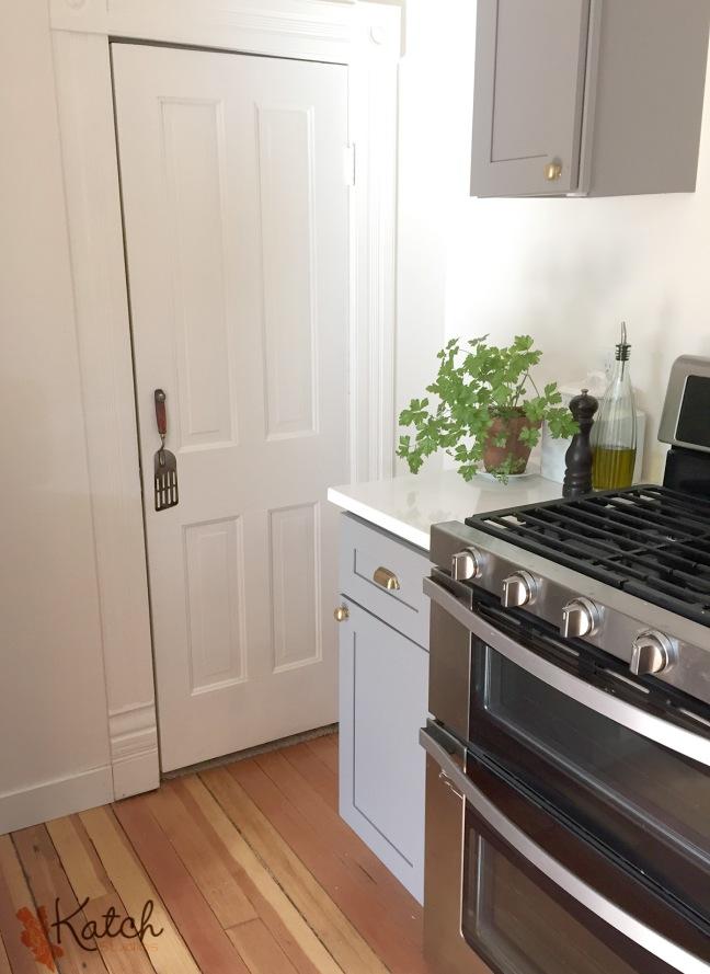 Pantry Door Handle Katch Of The Day